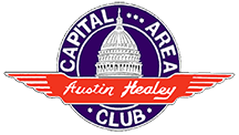 Capital Area Austin-Healey Club